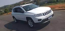 Título do anúncio: Jeep Compass 2013