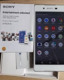 Xperia z3 Plus + Leia o anuncio