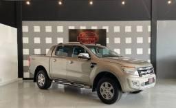 Título do anúncio: Ranger 3.2 limited diesel automática 2014