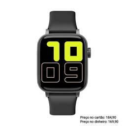 Relógio digital inteligente smartwatch original N88 lançamento