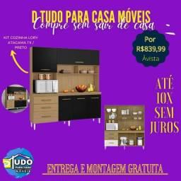Título do anúncio: Mega Feirão Compre Lindos Armário de Cozinha Compre Sem Sair de Casa