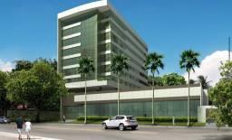 Título do anúncio: Ponto comercial/Loja/Box para venda com 42 metros quadrados em Aflitos - Recife - PE