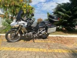 Realize seu sonho. BMW 1200cc