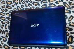 Notebook Acer Aspire 4540