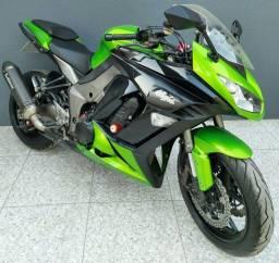 Ninja 1.000 2012 Raridade