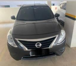 Nissan Versa 2019 1.0 Manual- Na garantia de fábrica 41KM