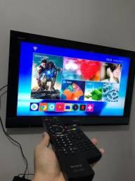 Tv Sony bravia 40 troco pc