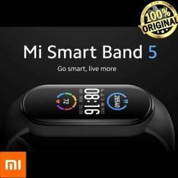 Mi Band 5 Xiaomi Global Original
