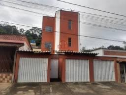 Apartamento para aluguel, 3 quartos, 1 suíte, 1 vaga, NUCLEO REGIONAL VICTOR GONCALVES DE