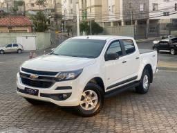 Título do anúncio: Chevrolet S10 Cabine Dupla S10 2.8 CTDI LS 4WD (Cabine Dupla)
