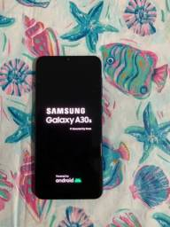 Samsung A30S Perfeito!