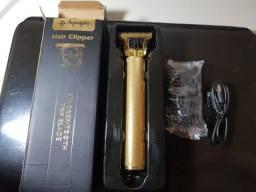 Título do anúncio: Máquina de cortar cabelo Aquapro