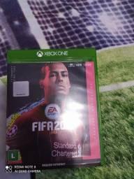 Fifa 20 X Box One