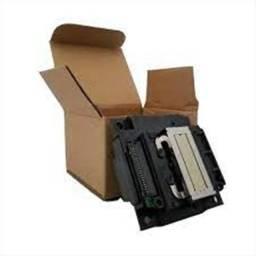 Cabeça de impressão Epson  L300 L301 L555 L355 L365 L385 L395...
