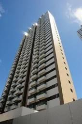 Título do anúncio: JS- Lindo apartamento de 2 quartos (58m²) - Edf. Green Life Boa Viagem
