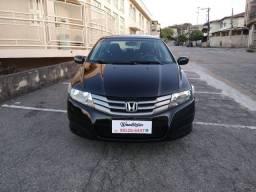 Honda City LX Automático.