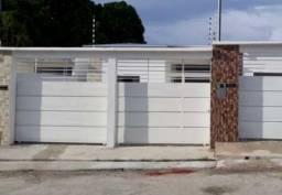 # Casa com 3qts todo murado próximo Cigs, são Jorge