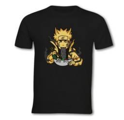 Título do anúncio: Camiseta Naruto