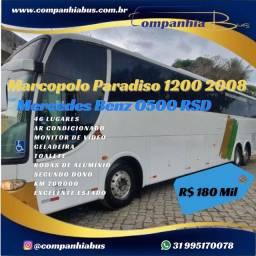 Marcopolo Paradiso 1200 G6 2008