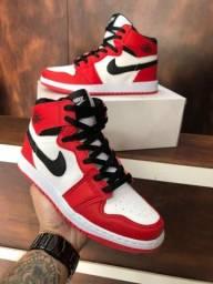 Nike Jordan nova na caixa N 42 linha Premium