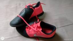 Chuteira futsal Nike Phantom N* 36