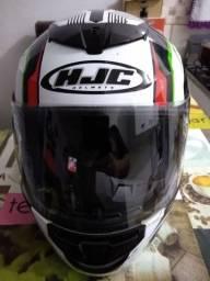 R$330.00 HJC tamanho 60