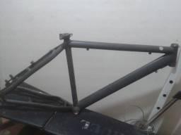 Quadro aro 26 aluminio