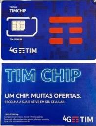 CHIP TIM