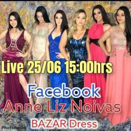 Bazar Trajes de festas Anne Liz Noivas