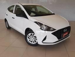 Hyundai Hb20 Sense 1.0  R$ 55.000,00