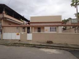 Título do anúncio: Casa para aluguel com 80 metros quadrados com 2 quartos em Colubande - São Gonçalo - RJ