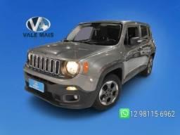 Título do anúncio: Jeep Renegade  Sport 1.8 Automático apenas 89.000 km !!!