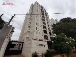Apartamento com 3 dormitórios para alugar, 84 m² por R$ 1.650,00/mês - Zona 03 - Maringá/P