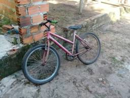 Desapego bicicleta  Aro 24