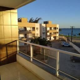 Apartamento térreo em frente a Praia da Pontinha