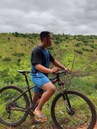 Bicicleta aro 29 da Oggi 7.0 2020 $4.000