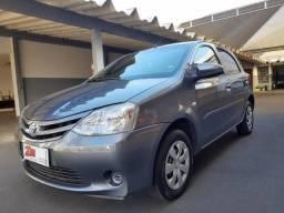 Título do anúncio: Toyota ETIOS 1.5 HB XS 16V FLEX 4P MANUAL