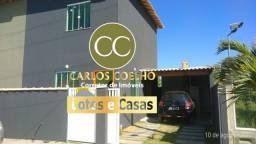 C599* Duplex dentro de condomínio em Unamar - Cabo Frio/Região dos Lagos