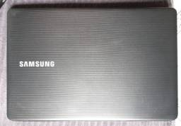 Notebook Samsung Note Dual