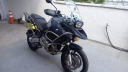 Título do anúncio: BMW GS 1200