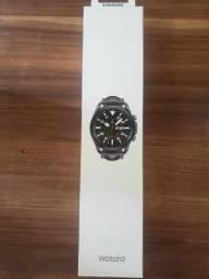 Samsung Galaxy Watch 3 45mm Novo Garantia de 1 Ano