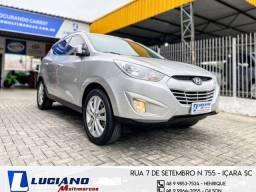 Título do anúncio: Hyundai ix35 GLS 2.0