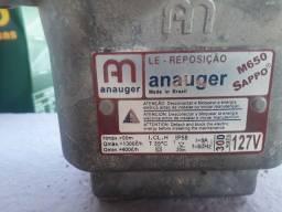 Título do anúncio: Bomba para cisterna 650 _ ANAUGER