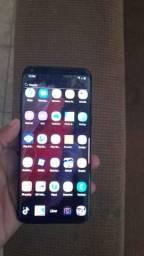 Samsung S8 64 gigas funcionando blz