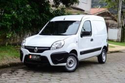 Título do anúncio: Renault Kangoo Express 1.6 16V Com Porta Lateral (Flex)