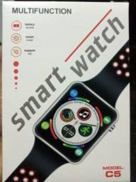 Smartwatch C5