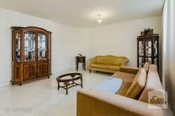 Apartamento à venda com 4 dormitórios em Gutierrez, Belo horizonte cod:277934