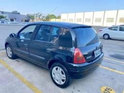 Título do anúncio: Renault Clio Rl 1.0 16v