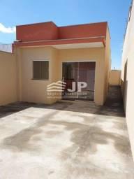 Título do anúncio: Linda casa no Alcides Rabelo, 3 quartos sendo 1 suíte