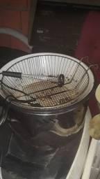 Tacho de frituras